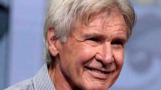 6 nejdůležitějších rolí v životě Harrisona Forda