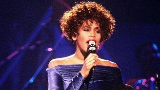10 málo známých faktů o zpěvačce Whitney Houston