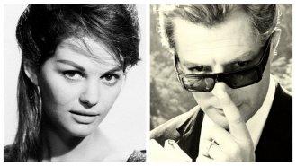 Claudia Cardinale a její milenci