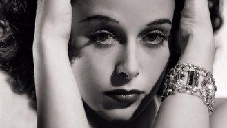 Hedy Lamarr: Nahá hvězda filmového snímku Extáze, bez níž by nefungoval mobil a internet