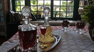 7 receptů na domácí vína pro zdraví