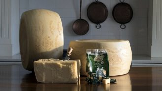 7 typů sýrů: Stručný přehled běžných druhů sýrů