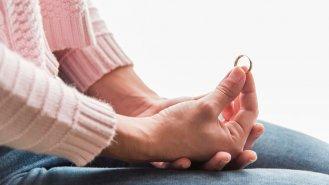 Příběh Ludmily (43): Zůstala jsem vnešťastném manželství, nemám sílu se rozvést