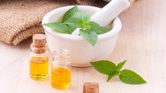 5 receptů na léčivé elixíry