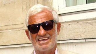 Jean-Paul Belmondo (87): Ach, ty ženy...