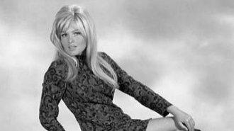 "Olga Schoberová (77): Česká ""Brigitte Bardot"""