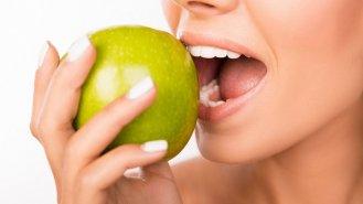 5 potravin, které jsou zdravé pro zuby