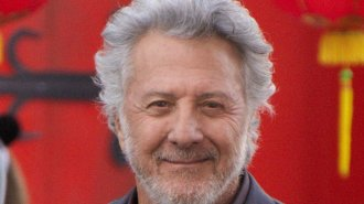 Dustin Hoffman (83): Dyslektik, který dobyl Hollywood