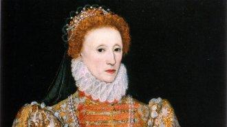 """""""Panenská"""" královna Alžběta I. měla neblahá intimní tajemství"""
