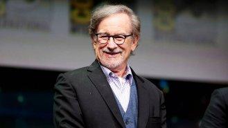 7 zastavení se Stevenem Spielbergem (72): Podivín, nebo génius?