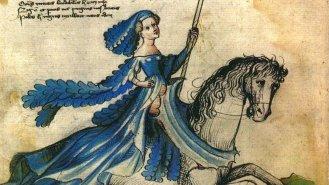 Barbora Celská: manželka, milenka i děvka krále Zikmunda