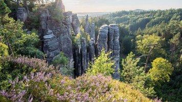 Výlet na Liberecko