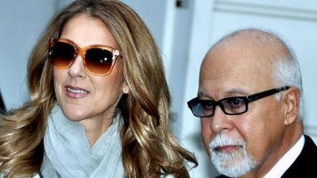 Celine Dion a René Angélil: Věk je jenom číslo