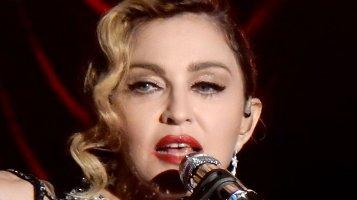 Madonna (62): Královna popu a provokace