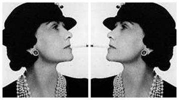 13 zajímavostí ze života Coco Chanel