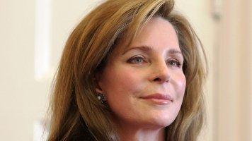 Královna Núr: Američanka, která získala srdce jordánského kráje Husajna