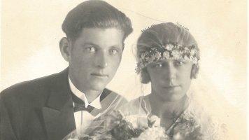 Příběh Marie (narozené vroce 1902): Grunt je grunt aneb Bratrská výpomoc