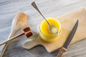 Ghí: znovu objevené přepuštěné máslo