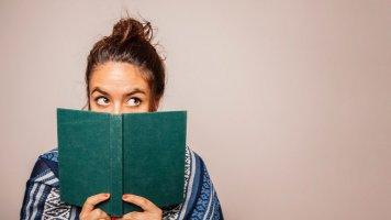 7 knih, u jejichž čtení se budete bát