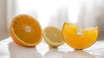 Je čas na vitamin C!