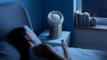 Jak v zimních měsících udržet v bytě čistý vzduch?