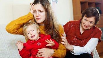 """Příběh Dany (57): """"Biosnacha"""" nechce, aby u mě děti jedly"""