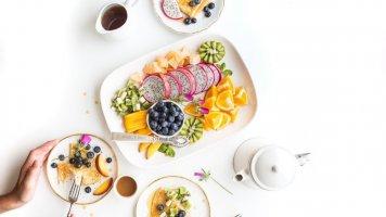 Umíte párovat jídlo s čajem?