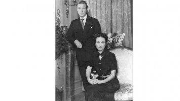 Wallis Simpsonová a Eduard VIII.: Láska, která otřásla britskou monarchií