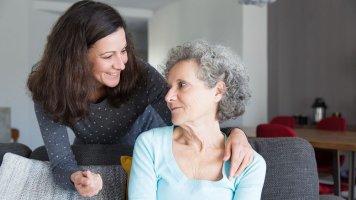 Příběh Eriky (42): Moje máma má Alzheimera!