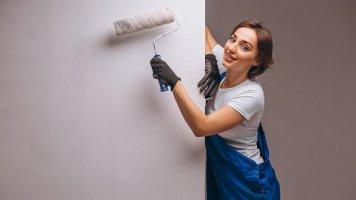 4 tipy na nové barvy na stěnách