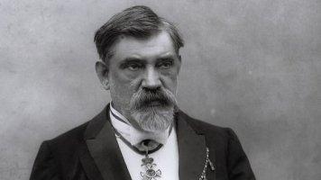 František Křižík (†93): Slovutnému vynálezci zemřela většina dětí