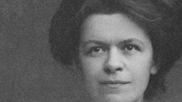 Mileva Marić (†73): První žena Alberta Einsteina umřela v zapomnění