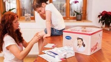 Máte doma lékáničku?