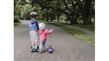 Jak děti (ne)vnímají nebezpečí