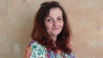 """Monika Seidlová: """"Snažím se pracovat hlavně slidmi a pro lidi, se kterými je mi fajn."""""""