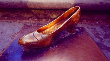 Příběh babičky Boženky (98): Popelka bez kouzelného střevíčku