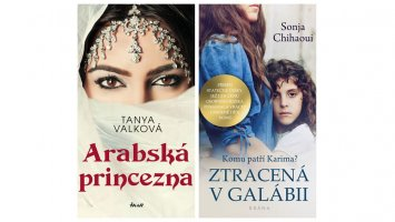 O životě žen v arabském světě