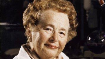 Gertrude Belle Elion (†81): Od majonézy k Nobelově ceně