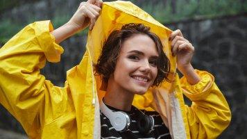 5 rad, jak vybrat správné oblečení do podzimních dnů