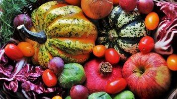 10potravin, bez kterých se na podzim neobejdete