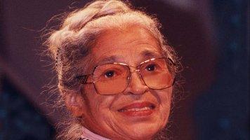 """Rosa Parks (†92): Její """"NE"""" otřáslo Amerikou"""
