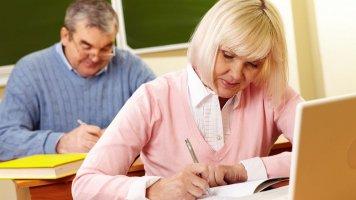 11 užitečných rad, jak se v pozdějším věku učit cizí jazyk