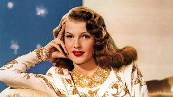 Rita Hayworth (†68): Smutný osud holywoodské princezny