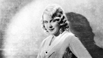 Anny Ondráková (†84): Za prvního slavného milence dostala výprask od tatínka