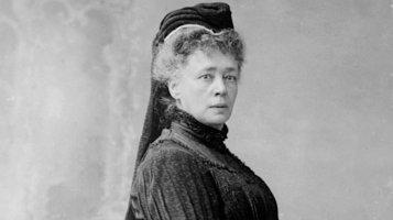 Bertha von Suttner (†71): První nositelka Nobelovy ceny za mír pocházela z Prahy