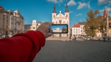 5 tipů na podzimní výlet
