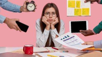 Zvládněte stres v pohodě