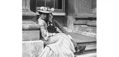 Znáte manželky slavných mužů?
