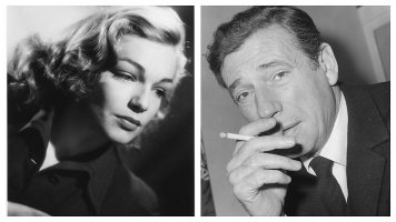 Simone Signoret (†64) a Yves Montand (†70): Do jejich lásky se připletla Marilyn Monroe