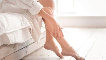 7 rad, jak se stát majitelkou krásných nohou